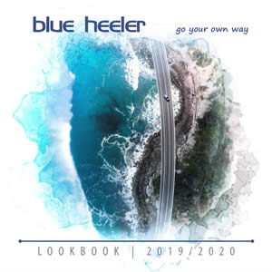 blue-heeler Gesamtkatalog / Lookbook
