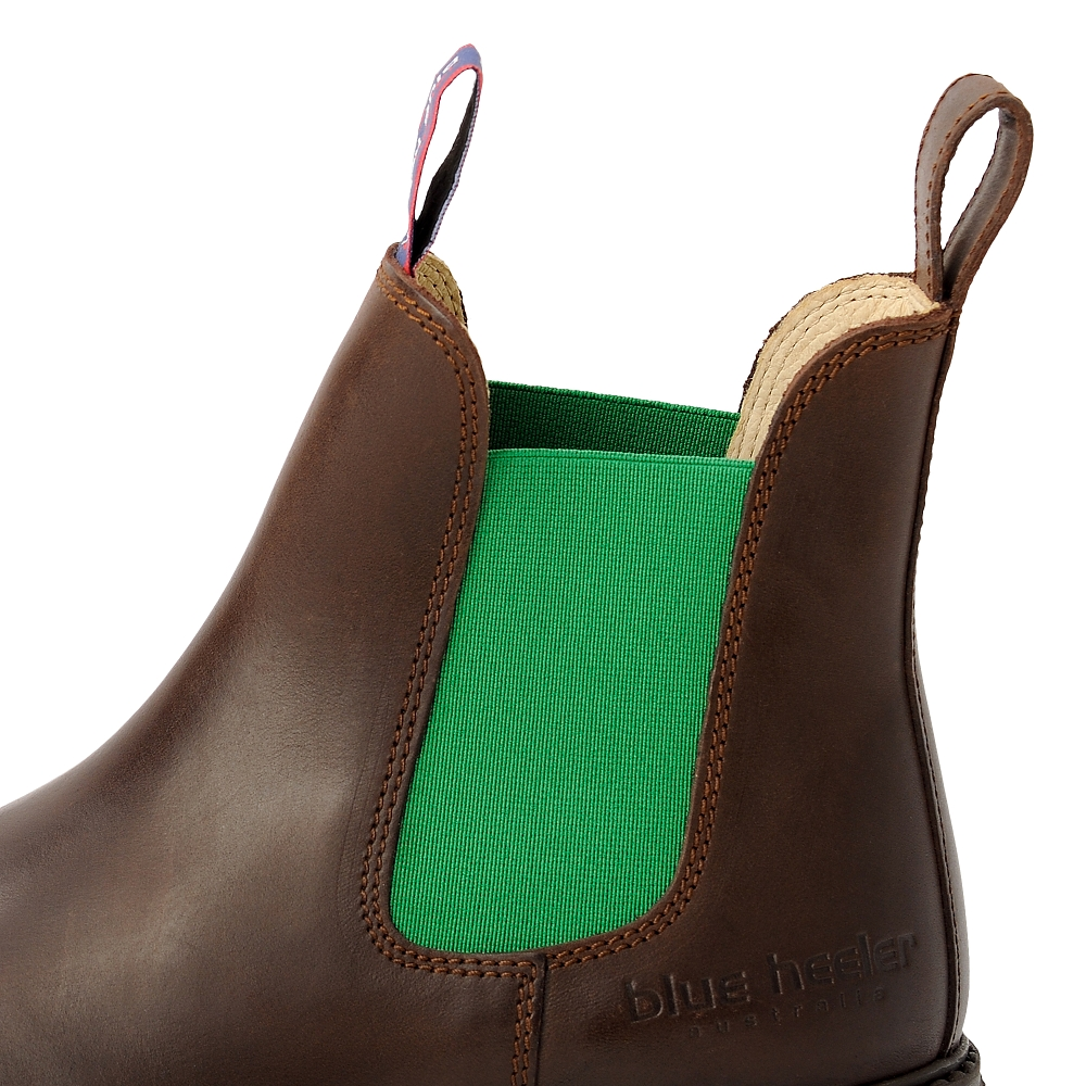 jackaroo braun gr n australian boots online kaufen. Black Bedroom Furniture Sets. Home Design Ideas